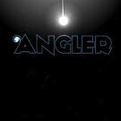 Angler by sawardfish