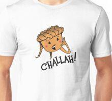 Challah Back Girl Unisex T-Shirt