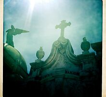 Cemeterio de la Recoleta by tatsuko