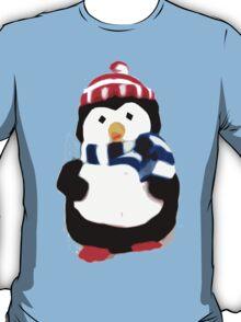 Cute Penguin T-shirt T-Shirt