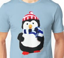 Cute Penguin T-shirt Unisex T-Shirt