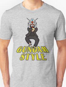 Gundam Style Unisex T-Shirt
