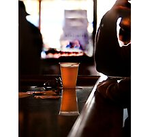 The Beer Photographic Print
