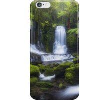 Horseshoe Falls MkII iPhone Case/Skin
