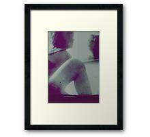 TTV 12 Framed Print