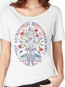 Turkish Delight Women's Relaxed Fit T-Shirt