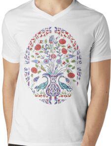 Turkish Delight Mens V-Neck T-Shirt