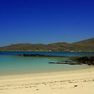 Vatersay by Duncan  Wilson
