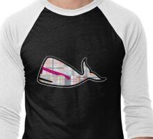 Freelance Darren Whale 2 Men's Baseball ¾ T-Shirt