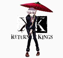 K Return Of Kings Yashiro Unisex T-Shirt
