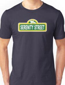 SHINY PLACE Unisex T-Shirt