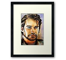 Henry, Featured in Art Universe,Group-Gallery of Art and Photography Framed Print