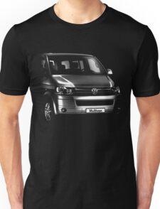 VW T5 Multivan Unisex T-Shirt