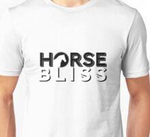 Horsebliss Branded Clothing Unisex T-Shirt