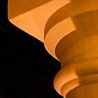 Column's Profile by phil decocco