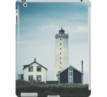 Grotta Lighthouse iPad Case/Skin