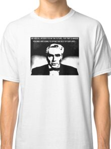 Criswell Predicts... Classic T-Shirt