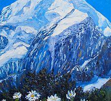 Mt Cook  by HelenBlair