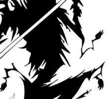 Soul Eater - Shinigami Sticker