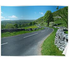 The Road to Bishopdale Poster