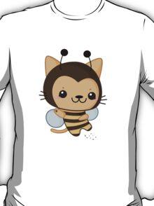 Bee Cat T-Shirt
