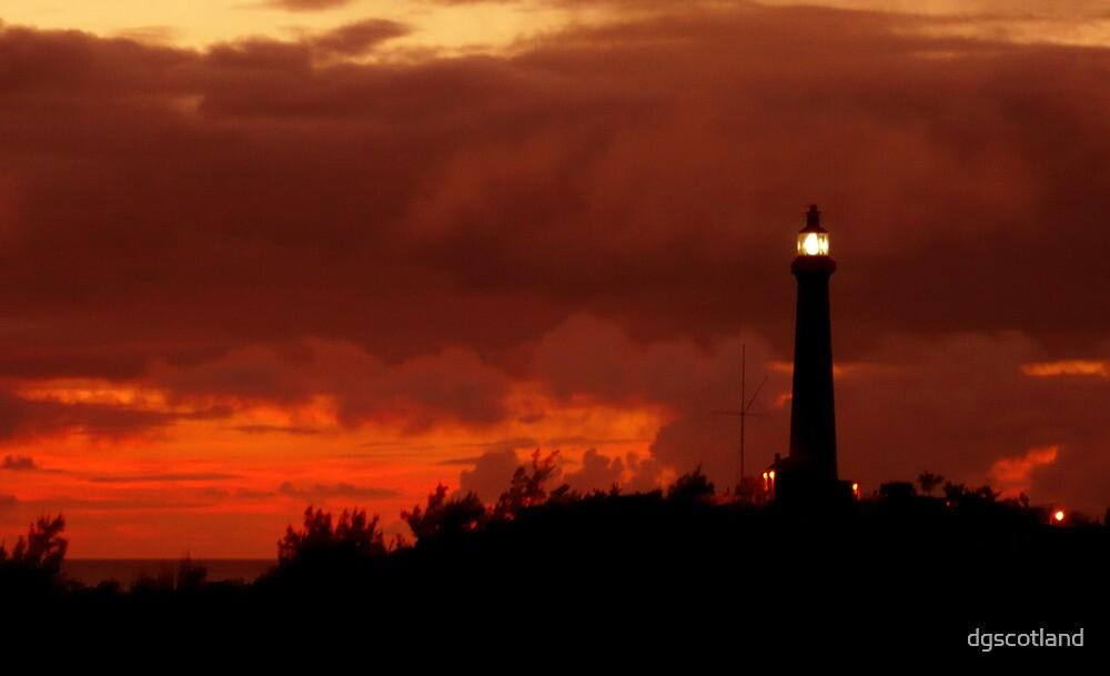 Storm Ahoy! by dgscotland