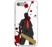 Shaun of the Dead iPhone Case/Skin