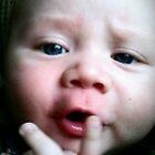 Thinking Baby by Debbi Bigsky