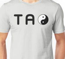 Yin Yang Tao T-Shirt Unisex T-Shirt
