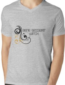 Bene Gesserit Witch Mens V-Neck T-Shirt