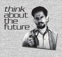 Think About The Future by Raging Cynicism
