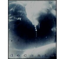 Decasia calender cover Photographic Print