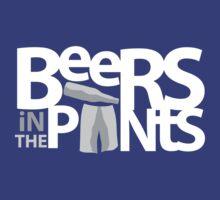 BeersinthePants by BeersinthePants