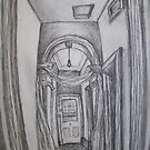 Hallway (Highgate) by Thea (tatefox)