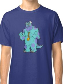 Bear Knuckle Champ Classic T-Shirt