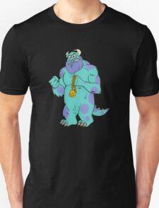 Bear Knuckle Champ T-Shirt