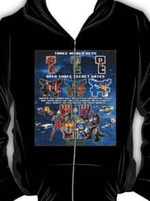 Anorak's Invitation - Ready Player One (ULTIMATE FANBOY EDITION) T-Shirt