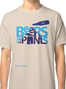 Promote the Pour Classic T-Shirt