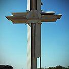 Cross by NIKULETSH