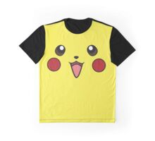 Pikachu! Graphic T-Shirt