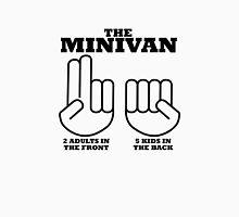 MINIVAN #1 Unisex T-Shirt