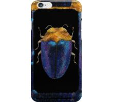 Jewel Beetle iPhone Case iPhone Case/Skin
