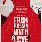 From Russia With Love by AlainB68