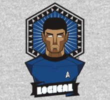RoboSpock Kids Clothes