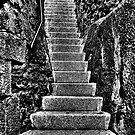 stairway to . . by jean-jean