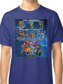Anorak's Invitation (Version 2) - Ready Player One Classic T-Shirt