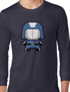 Mekkachibi Cobra Long Sleeve T-Shirt