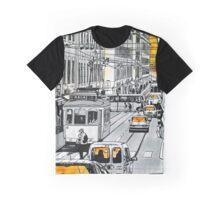Splash Cities - Lisboa Graphic T-Shirt