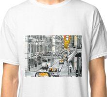 Splash Cities - Lisboa Classic T-Shirt