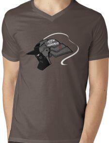 Full Metal Alchemy- Full Metal Alchemist Shirt Mens V-Neck T-Shirt